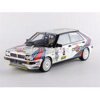 Top Marques Collectibles - Lancia Delta 4WD - Winner Monte Carlo 1988 - 1/18 - Top24C