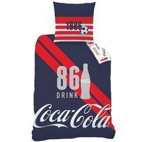 Coca-cola - Housse de couette