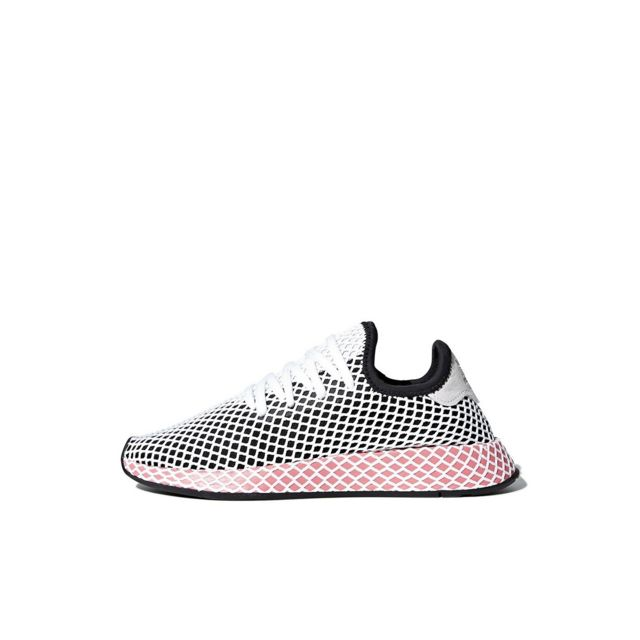 Adidas originals - Basket Deerupt Runner - Ref. Cq2909 Noir ...