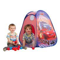 John - Cars au pays des 4 Roues - Tente à balles cars