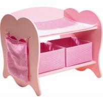 jouets table a langer pour poupee achat jouets table a langer pour poupee pas cher soldes. Black Bedroom Furniture Sets. Home Design Ideas