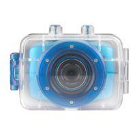 Lenco - sportcam 100 - caméra sport tactile et etanche