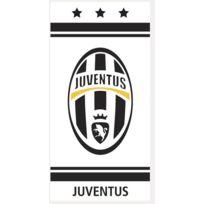 Fc Barcelone - Serviette de bain Juventus de Turin 100% Coton