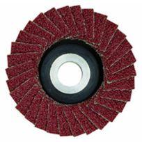 Proxxon - Disque à lamelles en Coridon grain 100 pour LHW