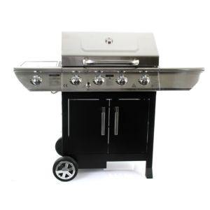 somagic barbecue gaz arizona premium pas cher achat. Black Bedroom Furniture Sets. Home Design Ideas