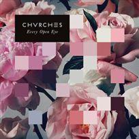Vertigo - Chvrches - Every open eye DigiPack Edition de luxe