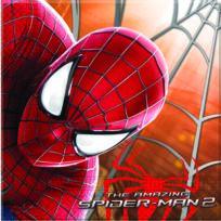 Procos - Serviettes The Amazing Spiderman 2 x20