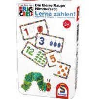 Schmidt Spiele - 51238 Die Kleine Raupe Nimmersatt - Lerne Z?HLEN