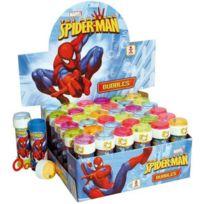 Aptafetes - Bulles de Savon - Ultimate Spiderman