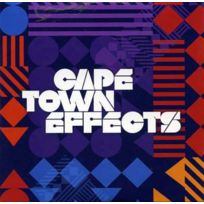 - Cape Town Effect - Cape town effect Vynil