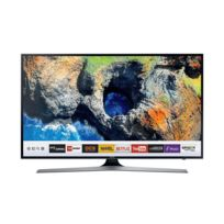 Samsung - TV Led 75 - 75MU6102KXXH