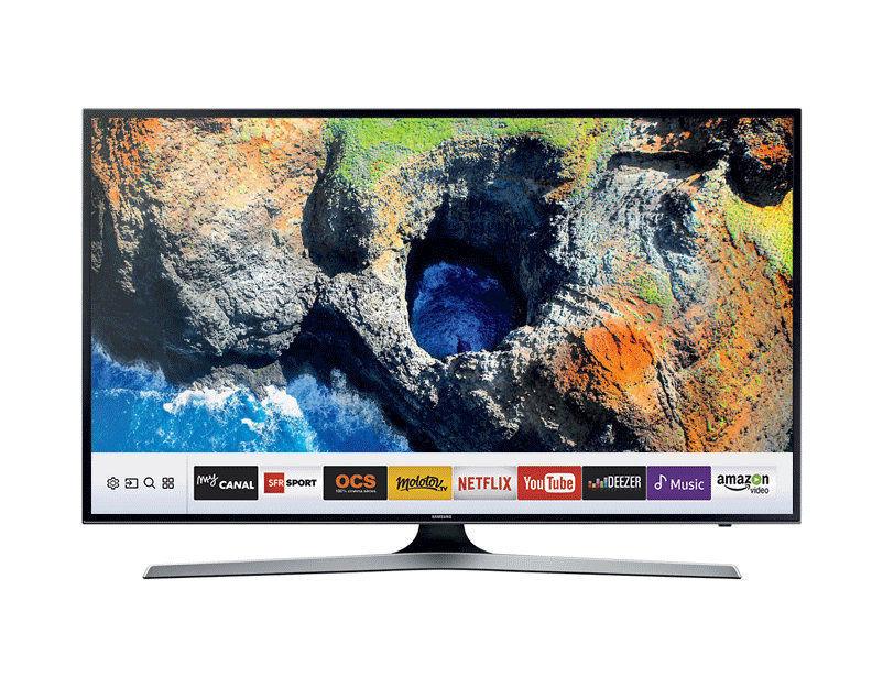 TV Led 75 - 75MU6102KXXH