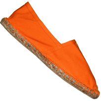Reservoir Shoes - Espadrille - Femme Et Junior - Be14 - Abricot -orange
