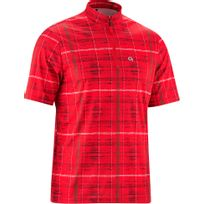 Gonso - Pablo - Maillot manches courtes - rouge