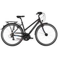 Vermont - Kinara - Vélo de trekking - noir