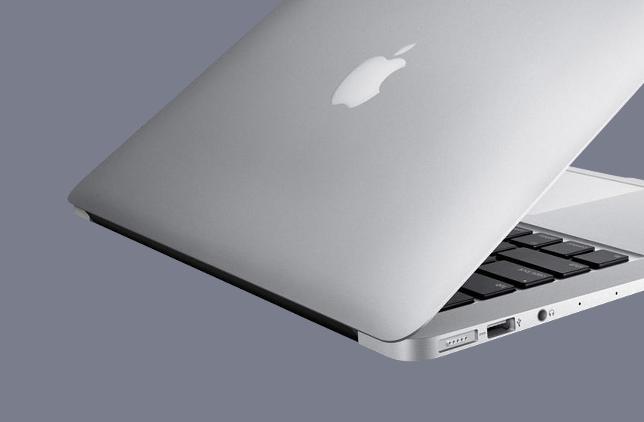 Categorie MacBook