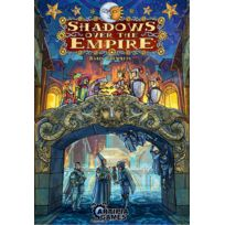 Artipia Games - Jeux de société - Shadows Over the Empire