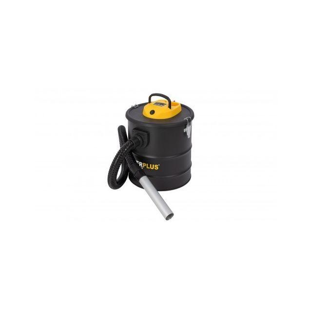 TecTake Aspirateur à cendres 20L moteur motorisé 1200 watt