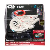Star Wars - Enceinte Bluetooth Faucon Milenium - Li-b17E7