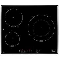 Teka - Table de cuisson induction 3 zones Ir 63