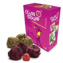 Zoch - Jeux de société - Cross Boule : Plage