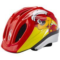 Puky - Casque de vélo Ph rouge