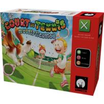 Moonster Game - Jeux de société - Court de Tennis : Multiplication