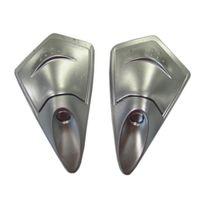 Stealth - Ventilation Frontale Hf306 Pour Hd306 Blanc Uniquement