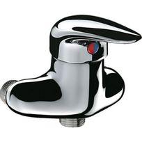 DELABIE - Mitigeur de douche - entraxe adaptable de 100 à 120 mm