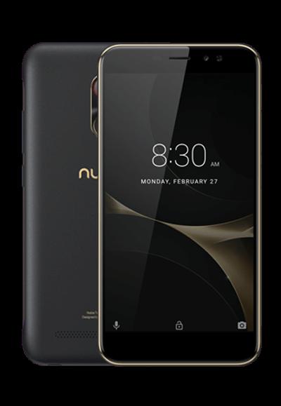 NUBIA N1 Lite - 16 Go - Noir