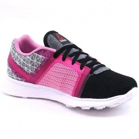 Reebok Chaussures Sublite Speedpak Athl Mt Rose Running