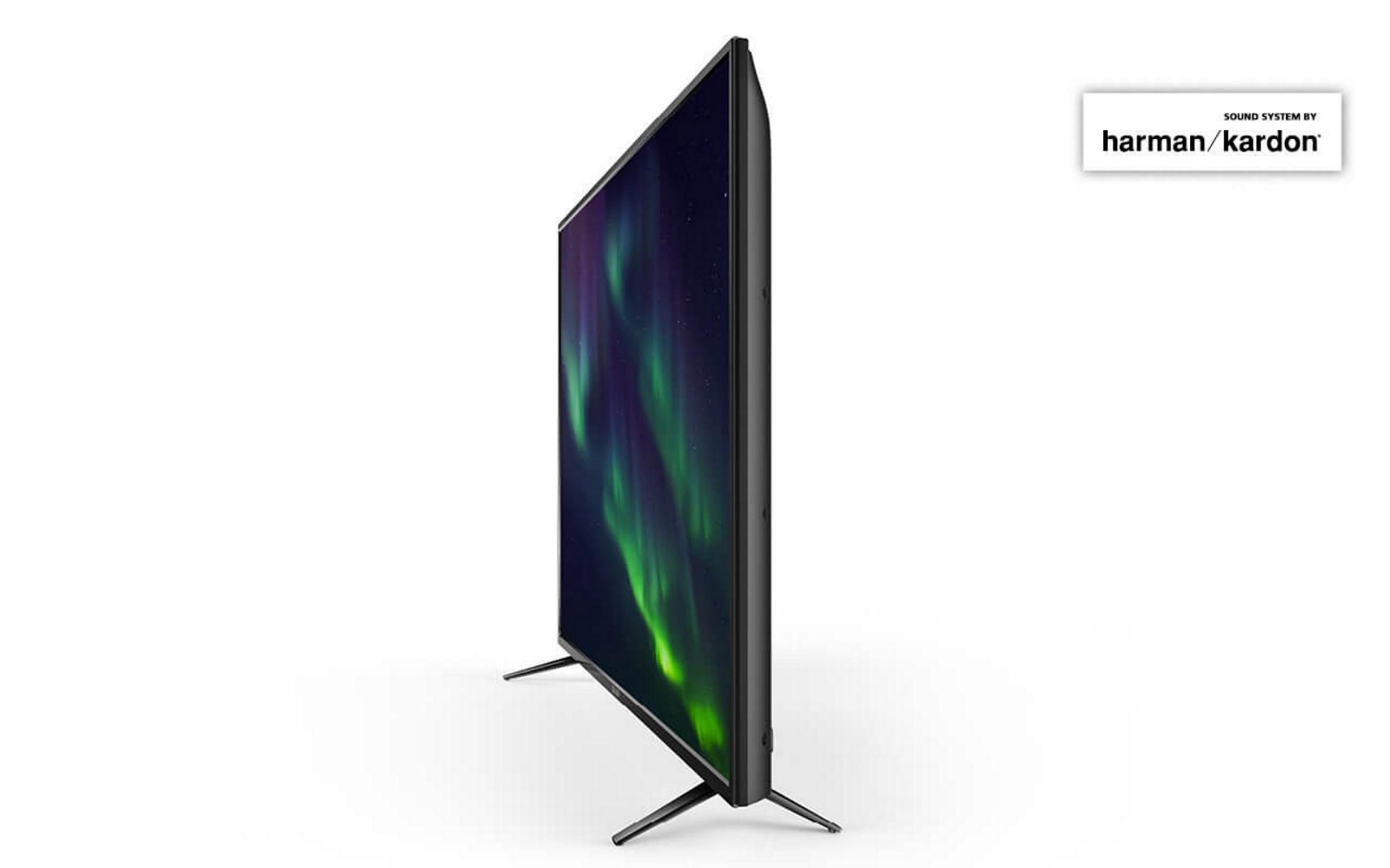 """TV LED 65"""" - LC-65CUG8052E"""
