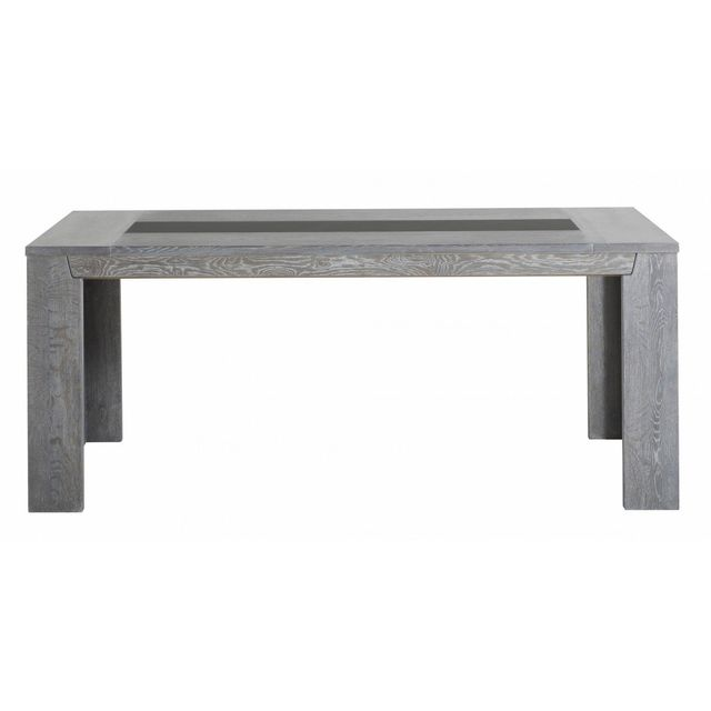 Altobuy New Castle - Table Rectangulaire