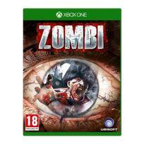 Ubi Soft - Zombi Jeu Xbox One