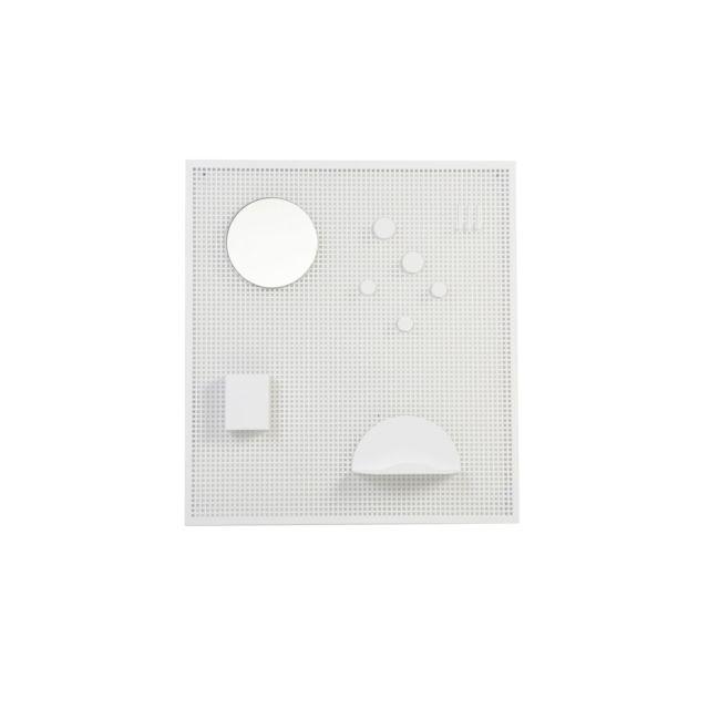 Ok Design Tableau magnétique - blanc