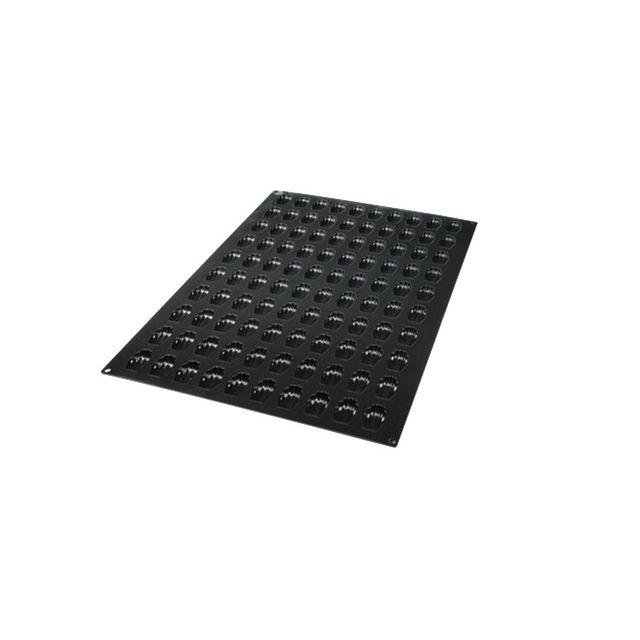 Guery Plaque silicone mini madeleine 40 x 60 cm