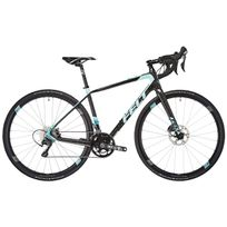 Felt - Vr3W - Vélo cyclocross - noir/turquoise
