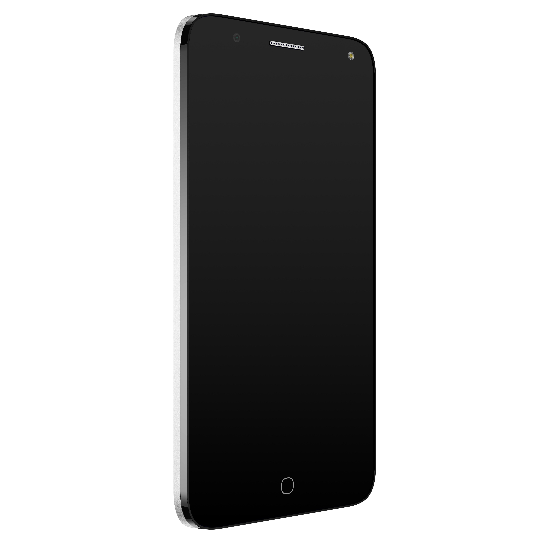 Smartphone One Touch Pop 4 - 8 Go - 5051D-2BALWE1 - Argent