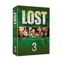 Buena Vista - Lost : Les disparus - Intégrale saison 3