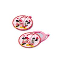 Minnie - Disney - Miroir de poche - collection paris