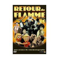 Scenarios - Retour de Flamme 1