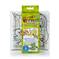 Crayola - Album de Coloriage Mini Kids Doodle Magic