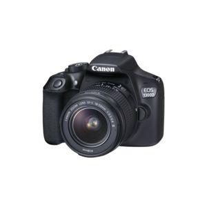 canon appareil photo reflex - 1300d avec objectif 18-55 pas cher