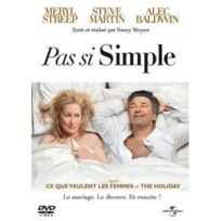 Universal Pictures - Pas si simple