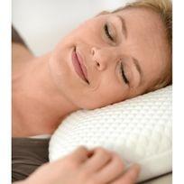 Sissel - Oreiller Ergonomique Dream Comfort
