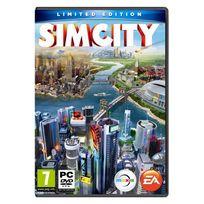 Electronic Arts - Sim City Edition Limitée PC