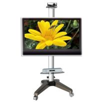 Inotek - Vmp Visio 1 -3265 - Meuble Chariot Mobile vidéo pour Tv Lcd/LED/PLASMA 32''65