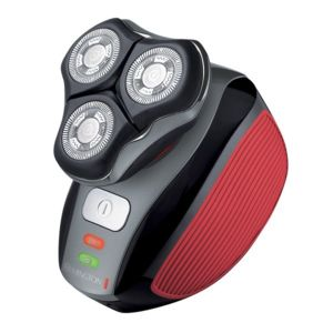 remington rasoir rotatif rechargeable flex360 groomkit. Black Bedroom Furniture Sets. Home Design Ideas