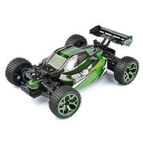 """Amewi - Buggy Storm D5 """"green"""" 1:18 4WD RTR"""