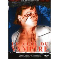 Lcj Editions - Le Viol du vampire